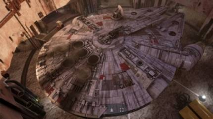 Here's what Star Wars Dark Forces looks like remade in Unreal Engine 4