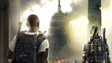 The Division 2 physical launch sales just 20% of Division 1's