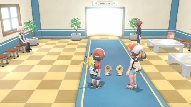 Last Chance To Get Shiny Meltan In Pokemon Go