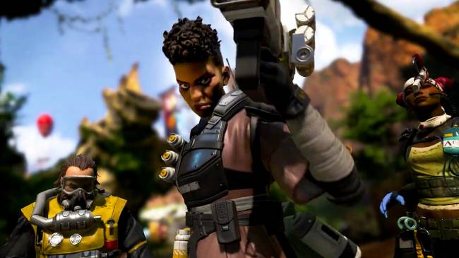 Apex Legends Team Guide: Pairing Abilities To Win Championships