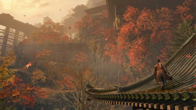 Sekiro: Shadows Die Twice Might Have From Software's Most Punishing Take On Death
