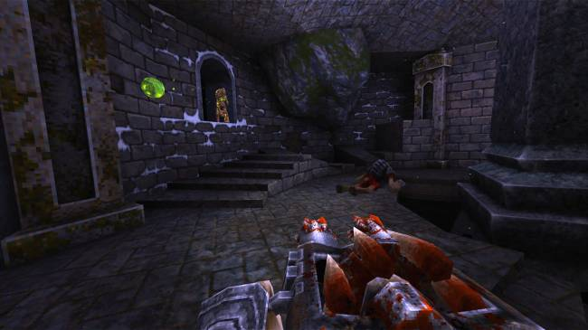 Duke Nukem Devs Unveil A New Shooter That's Straight Out Of The 90's