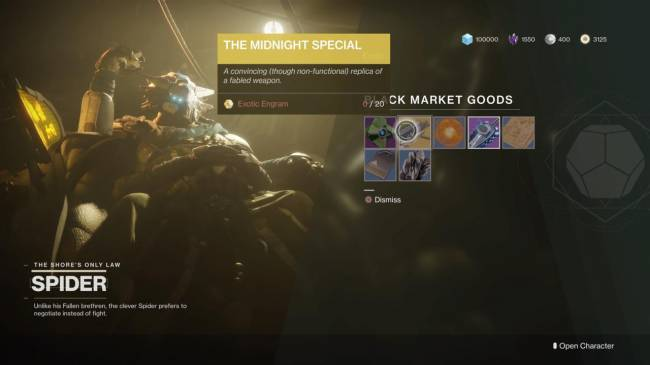 Destiny 2 Thorn Quest Trolls Fans With Fake Gjallarhorn And Other Nods To The Past