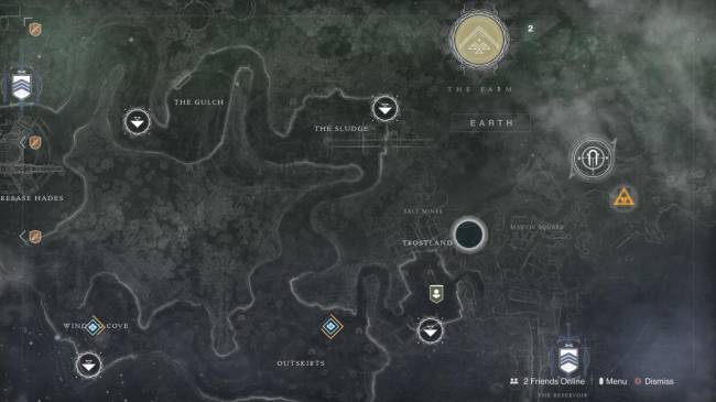 Destiny 2 Thorn Quest: Here's How To Find The Start (Spoilers!)