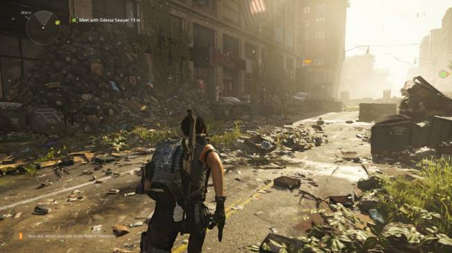 Tom Clancy's The Division 2 Early Review Impressions