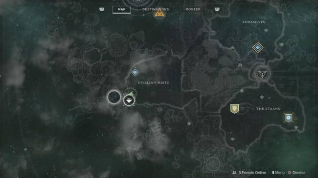 Destiny 2: Ascendant Challenge Week 5 Guide (March 19-26)