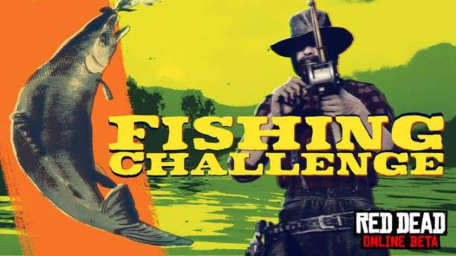 Red Dead Online Update Adds Fishing Challenge And More