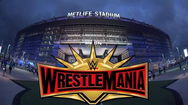 WWE Wrestlemania 35 News Roundup: Match Lineup, Rumors, Time, Tickets, Predictions