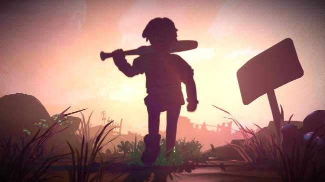 Double Fine Goes Rogue(lite) With Rad, A Fresh View Of The Post-Apocalypse