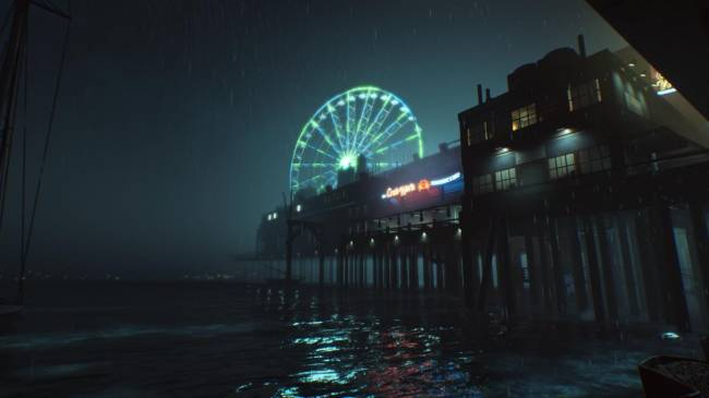 Vampire: The Masquerade - Bloodlines 2 Brings The Cult RPG Series To The Modern Age