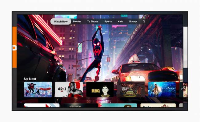 Apple Announces Apple TV+ Video Streaming Service To Rival Netflix