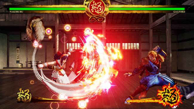 After More Than A Decade Away, Samurai Shodown Returns Intact And In Style