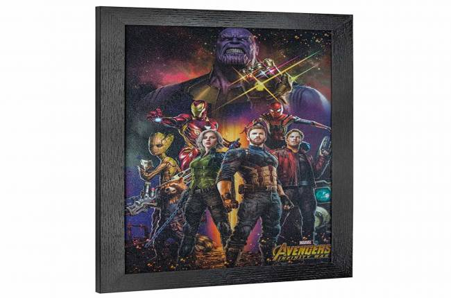 Avengers Posters, T-Shirts, And Collectibles That'll Get You Hyped For Endgame