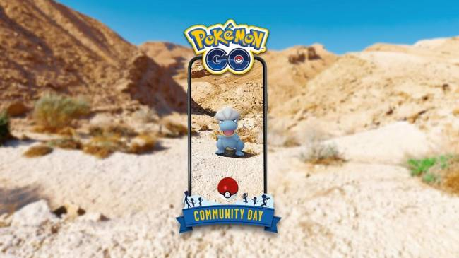 Pokemon Go Community Day For April Announced, Features Bagon