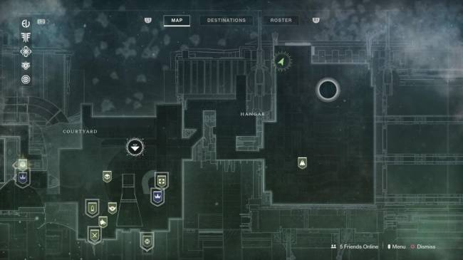 Where Is Xur? Destiny 2 Location, Exotics, And Invitation Of The Nine Guide (March 29-April 2)