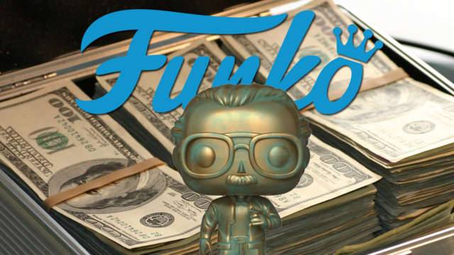 The 10 Most Expensive Funkos You Can Buy Online