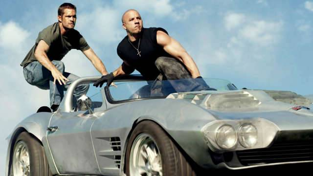 Every Fast & Furious Movie Title, Ranked By How Awesome It Is