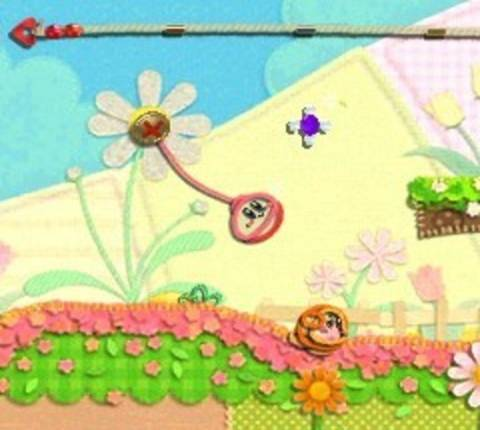 Kirby's Extra Epic Yarn Review - Yarn Good Game