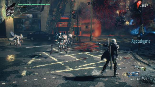Devil May Cry 5 Review - It's A Jackpot
