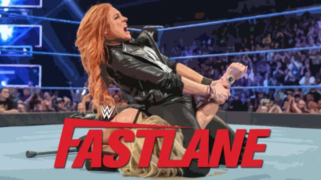 WWE Fastlane 2019 PPV Predictions: Becky Lynch Will Obviously Win