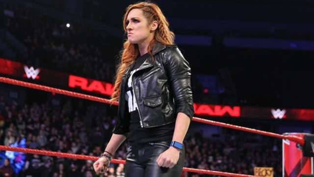 The 20 Most Ruthless Becky Lynch Tweets
