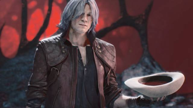 Devil May Cry 5's Most Fascinating Easter Eggs and References