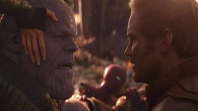 34 Random Avengers: Infinity War Thoughts Before Endgame