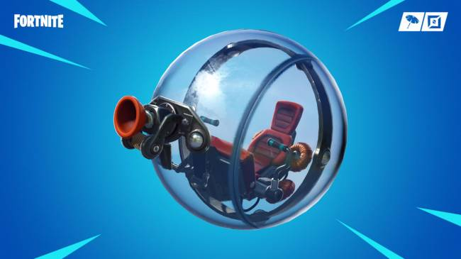 Fortnite Update 8.10 Adds The Baller Vehicle; Patch Notes Revealed