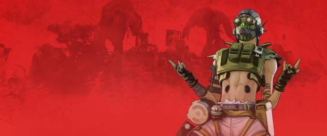 Apex Legends' First Battle Pass Character May Have Leaked