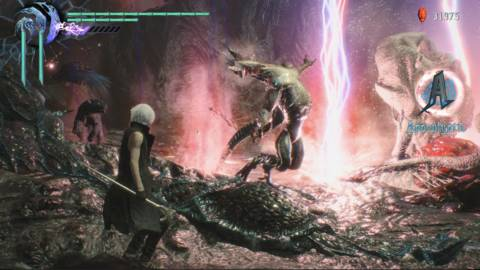 Devil May Cry 5 V Guide: Tips To Get SSS Rank As This Ranged Fighter
