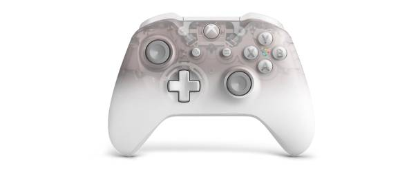 New Xbox One Controller Color Revealed, Blends