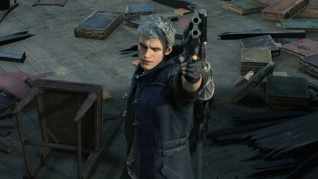 Devil May Cry 5 Nero Guide: Tips For Getting SSS Rank As This Hot-Headed Brawler