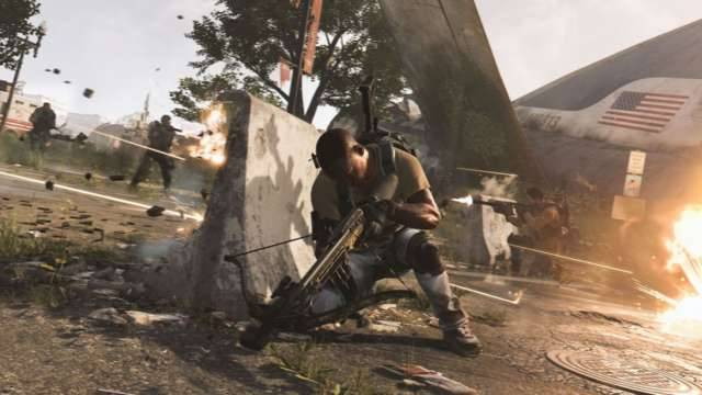 The Division 2 Guide: Tips You Should Know Before Starting