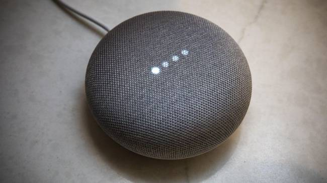 Spotify UK Is Giving Away A Free Google Home Mini