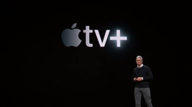 Apple TV Plus Originals: All The Exclusive Shows Apple Announced At Its Latest Keynote