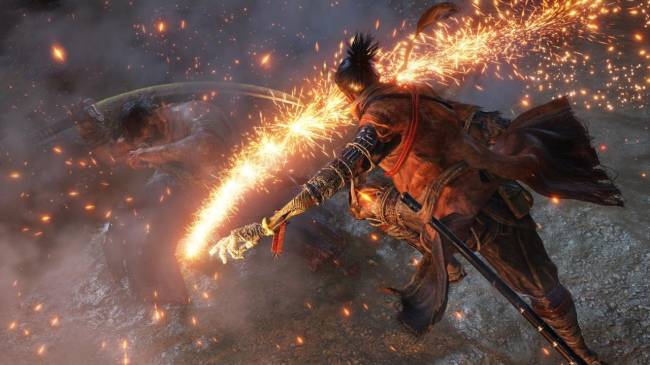 Sekiro Gourd Seed Location Guide -- Increase The Times Wolf Can Heal