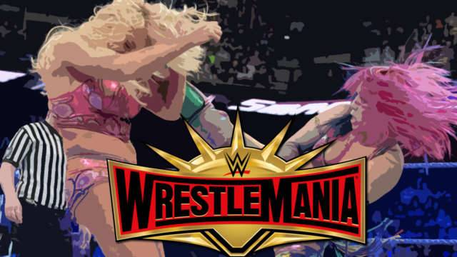 Wrestlemania 35 Predictions: Becky Lynch Becomes Raw Women's Champion