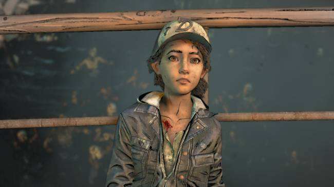 The Walking Dead: The Final Season Episode 4 Review