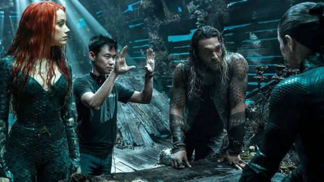 Aquaman: 14 Things We Learned From The Blu-Ray Special Features