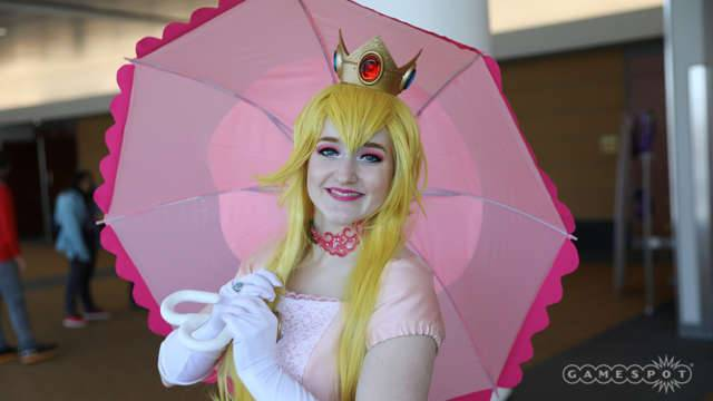PAX East 2019 Cosplay Gallery For Day One