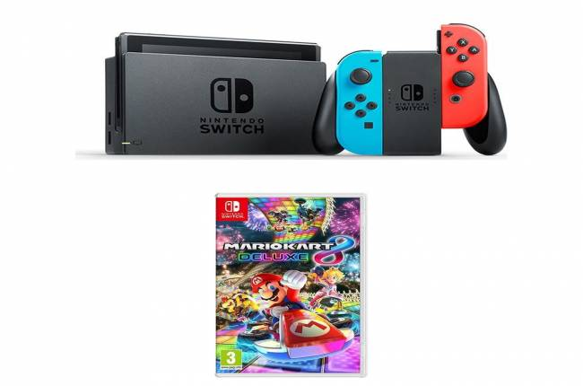 The Best Nintendo Switch Deals Right Now