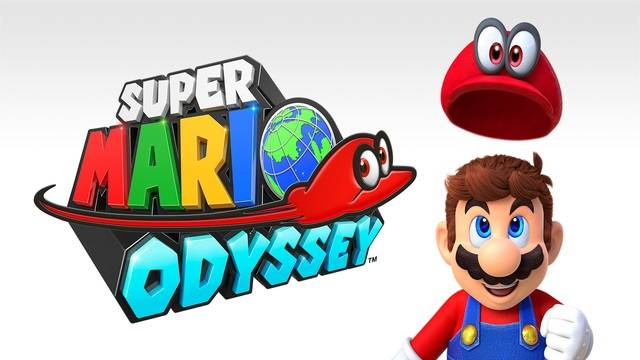 The Art of Super Mario Odyssey Announced for the West
