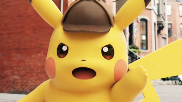 Pokémon: Detective Pikachu Getting a Comic Book Adaptation