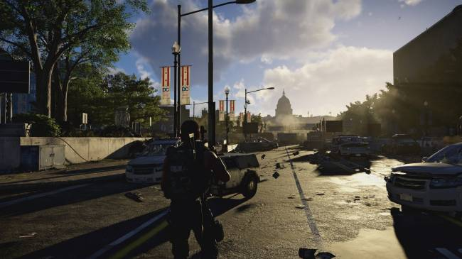 The Division 2 Patch Notes for March 16 Fixes Supply Drop Exploit and More
