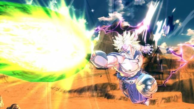 Report: Dragon Ball Xenoverse 2 F2P Version Release Date Set for This Month