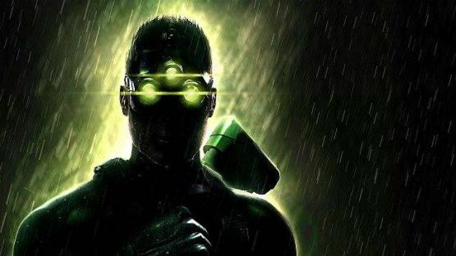 New Splinter Cell Game Being Teased by Italian Voice Actor for Sam Fisher