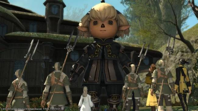 """Final Fantasy XI to """"Focus Development on Long-Term Goal"""" for 20th Anniversary"""