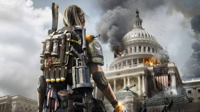 The Division 2 Gets Off to a Solid Start Debuting at the Top of the UK Charts