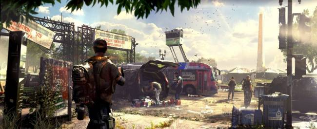 The Division 2 review – a game with nothing to say but plenty of tactical bumbags