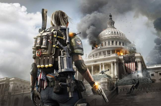 The Division 2 reviews round-up, all the scores